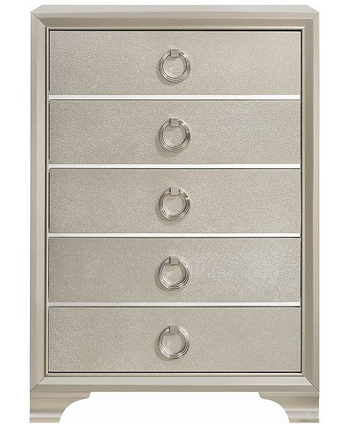 Coaster Home Furnishings Salford 5-Drawer Chest