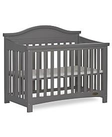 Dream On Me Folding Portable Crib