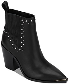 Women's West Side Booties
