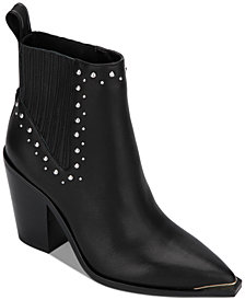 Kenneth Cole New York Women's West Side Booties