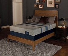 i-Comfort by BLUE Max 1000 13'' Plush Mattress Collection
