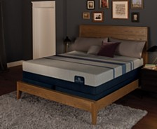 i-Comfort by Serta BLUE Max 3000 14'' Elite Plush Mattress Collection