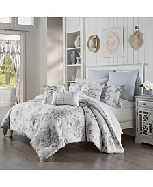 Piper & Wright Frances King 3pc. Comforter Set