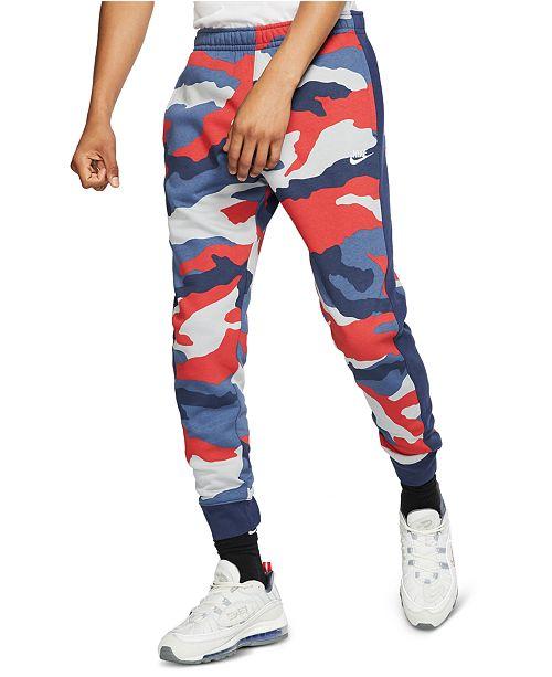 Sportswear Club Fleece Men's Pants in 2019 | Nike sportswear