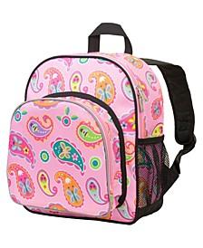 "Paisley 12"" Backpack"