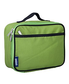 Parrot Green Lunch Box