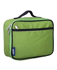 Wildkin Parrot Green Lunch Box