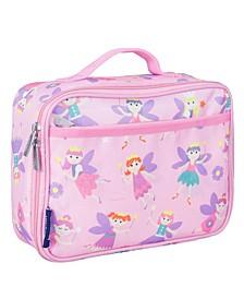 Fairy Princess Lunch Box