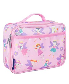 Wildkin Fairy Princess Lunch Box