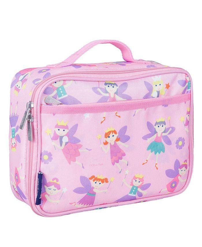 Wildkin - Fairy Princess Lunch Box