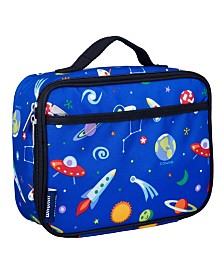 Wildkin Out Of This World Lunch Box