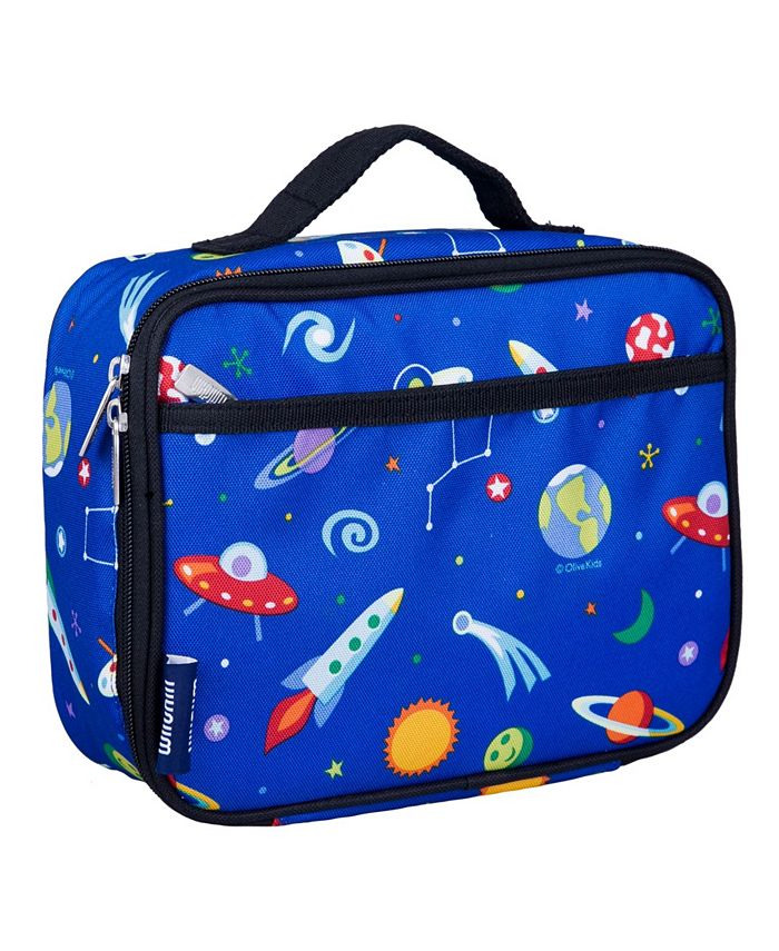 Wildkin - Out of this World Lunch Box