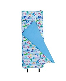 Wildkin's Mermaids Nap Mat