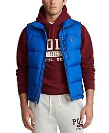 Polo Ralph Lauren Men's Mid-Weight Down Vest