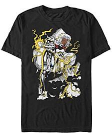 Men's Comic Collection X-Men Storm Short Sleeve T-Shirt