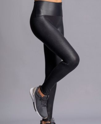 Leonisa Extra-High-Waisted Firm Compression Legging Free Shipping