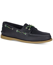 Sperry A/O 2-Eye Varsity Loafers