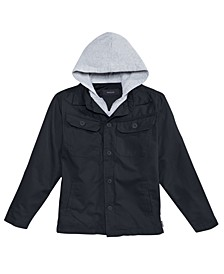 Big Boys Woodman Jacket, Created for Macy's