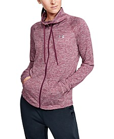 Women's Tech Twist Full Zip Jacket