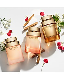Michael Kors Wonderlust Sublime Eau de Parfum Collection