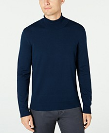 Men's Turtleneck Sweater, Created for Macy's