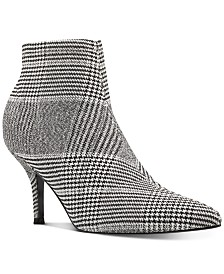 Nine West Pearce Dress Booties