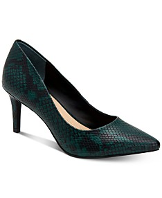 b1b3b08a89bf9 Green Shoes for Women - Macy's
