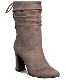 Impo Oxie Booties