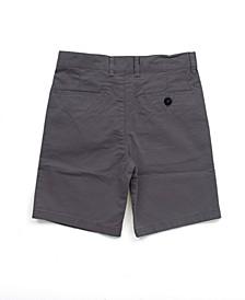 Toddler Boy Twill Dress Shorts