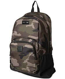 RVCA Men's Estate Backpack II
