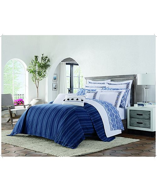 Destinations by Stavros Thera Bedding Collection
