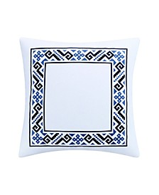 Thera Frame Decorative Pillow