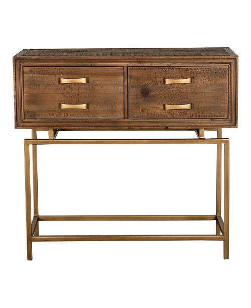 Moe's Home Collection Aristocrat Small Console Table
