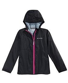Big Girls Switchback II Hooded Jacket