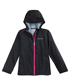 Columbia Big Girls Switchback II Hooded Jacket
