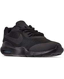 Big Boys Oketo Air Max Casual Sneakers from Finish Line