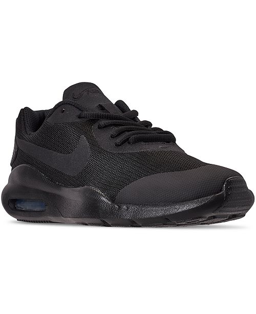 Nike Big Boys Oketo Air Max Casual Sneakers from Finish Line