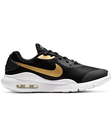 Big Girls Oketo Air Max VTB Casual Sneakers from Finish Line