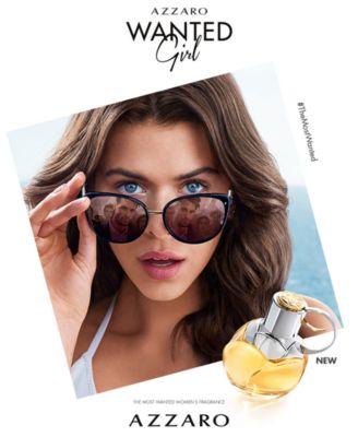 Wanted Girl Eau de Parfum Spray, 2.7-oz., Exclusive to Macy's!