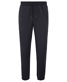 BOSS Men's Hicon Slim-Fit Jogging Trousers