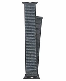 Woven Nylon Sport Loop Apple Watch Strap 38mm