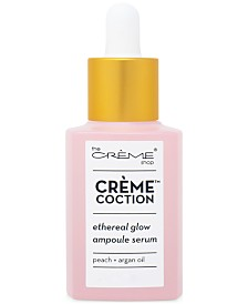 The Crème Shop Crèmecoction Ampoule Serum