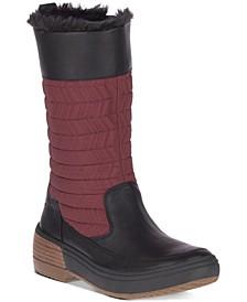 Women's Haven Polar Waterproof Boots