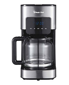 Magic Chef 12-Cup Coffee Maker