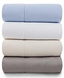 Easy-Care Sateen Sheet Set, Queen