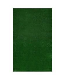 "Evergreen Collection Indoor/Outdoor Artificial Grass, 72"" x 87"""
