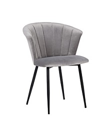 Lulu Dining Chair, Quick Ship