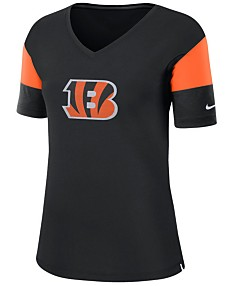 dec2b4d1 Cincinnati Bengals Shop: Jerseys, Hats, Shirts, Gear & More - Macy's