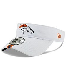 New Era Denver Broncos Training Visor