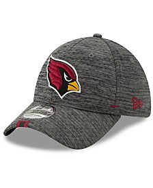 New Era Arizona Cardinals Training Graph 39THIRTY Cap